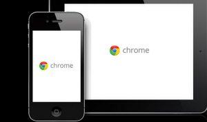 """""""غوغل كروم"""" الجديد لـ""""آي فون"""" أسرع وأكثر استقرارًا"""