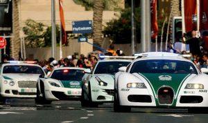 شرطة دبي: لا علاقة لنا بالاماراتي الموقوف في ليبيا