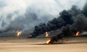 """الطائرات الفرنسية تقصف البنية النفطية لـ""""داعش"""""""