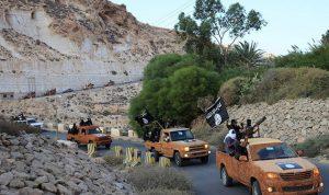 """فيديو لـ""""داعش"""" يثير الذعر على متن طائرة أميركية!"""