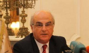 عصام سليمان يتقدم بدعوى ضد ديما جمالي