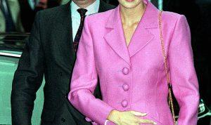 هل حلّ لغز وفاة الأميرة ديانا؟