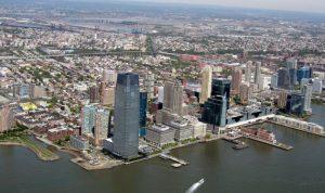 ولاية نيوجيرسي تسجّل 314 وفاة جديدة بكورونا