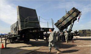 دعم عسكري أميركي للسعودية لإحداث التوازن مع إيران!