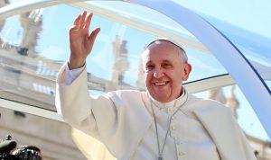 البابا فرنسيس يرغب بزيارة معسكر أوشفيتز النازي