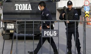 مقتل جندي تركي في ديار بكر جنوب شرقي تركيا