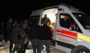 """إصابة 6 من الشرطة التركية بهجوم لـ""""بي كا كا"""""""