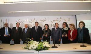 قزي: النساء تستحوذ على 36% من سوق العمل اللبنانية