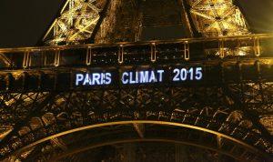 مؤتمر المناخ في باريس: سباق مع الوقت لحسم اتفاق