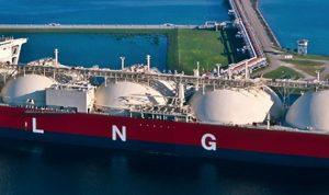 مؤشرات جديدة في سوق الغاز المسال