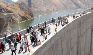 وادي النيل في مواجهة ثورة السدود