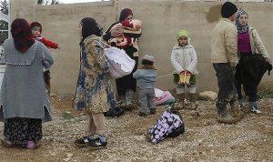 النزوح السوري… ضغوط ديموغرافية وهواجس أمنية