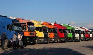 تركيا: الصادرات الغذائية الى روسيا تبلغ 764 مليون دولار