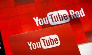 يوتيوب تشعل المنافسة في سوق البث التلفزيوني العابر للحدود