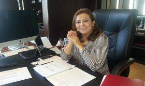 وداد بوشماوي .. أول امرأة تدير رجال الأعمال في تونس