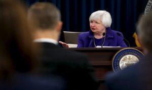 الاسواق تتجاوب مع رفع الاحتياطي الفدرالي معدلات الفائدة