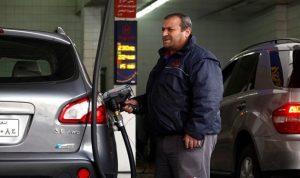 البراكس: توقـع أن يصـل سعر صفيحة البنزين إلـى 17 ألف ليـرة