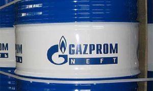 ارتفاع انتاج جازبروم نفت الروسية 20% في 2015