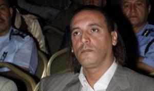 هنيبعل القذافي معتقل سياسي في لبنان؟