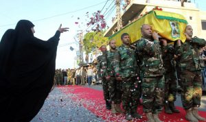 """أسرى """"حزب الله"""" في يد """"التلّي"""".. والمفاوضات لإطلاقهم تتسارع!"""