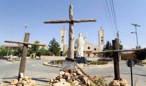 دراسة متفائلة عن مستقبل المسيحيين في لبنان