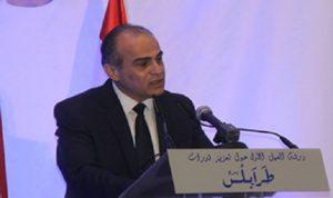 نقيب المهندسين في طرابلس لمنتسبين جدد: للتقيد بأخلاق المهنة ومبادئها