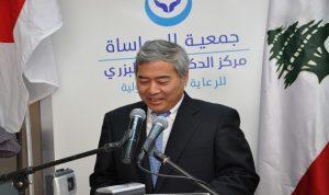 السفير الياباني: سندعم أيّ مرشح يحصد الغالبية