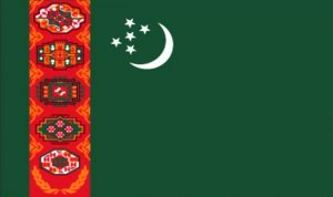 سفارة تركمانستان في موسكو تنفي تدهور صحة رئيس الدولة