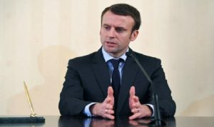 فرنسا ستعزز علاقاتها مع روسيا رغم العقوبات