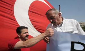 زيادة الضرائب على السجائر والكحوليات ورفع سعر الكهرباء في تركيا