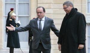 فرنسا تدعم تونس بمليار يورو