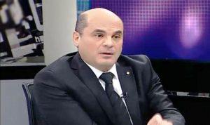 إفرام: وصول الجراد إلى لبنان مستبعد