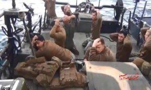 إيران أذلت البحرية الأميركية بعهد أوباما.. كيف أدبها ترامب؟