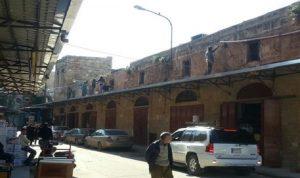 طرابلس: سوق القمح من محور مواجهات إلى ساحة للتلاقي