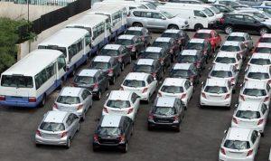تراجع كبير في حركة استيراد السيارات المستعملة في لبنان.. والتداعيات سلبية