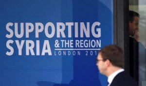 البنك الدولي يراجع توقّعاته.. حصة لبنان من مؤتمر لندن غير واضحة الى اليوم