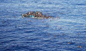 تهريب البشر.. تجارة تخلو من المجازفة!