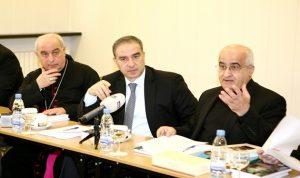 فرعون من حريصا: مشروع السياحة الدينية سيكون من ركائز عمل الوزارة