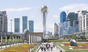 نور سلطان.. عاصمة جديدة لكازاخستان