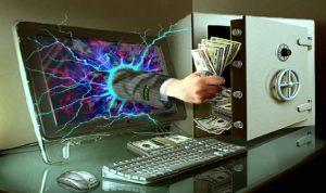 الجريمة الإلكترونية .. مليارا دولار خسائر 12 ألف شركة حول العالم
