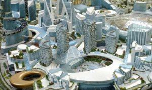 دبي نحو إنشاء شراكات ومبادرات عالمية