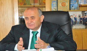 الترشيشي: وزارة المال صرفت سلفة بـ 23 مليار ليرة لاستلام موسم القمح