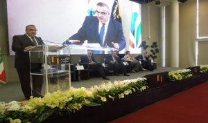 مؤتمر التحديات والفرص الانمائية لطرابلس تناول مشاكل المدينة والخطط الاقتصادية