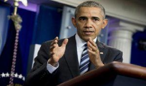 أوباما : أوروبا الموحدة برأي بوتين تهديد لروسيا