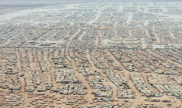 الأردن: 3 اشهر مهلة لأصحاب العمل لتسوية أوضاع العمال السوريين