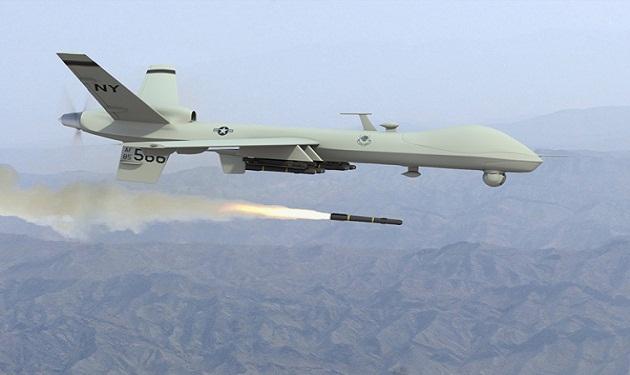 """خاص IMLebanon: صاروخا الـ""""Hellfire"""" مرسلان من الجيش اللبناني إلى أميركا!"""