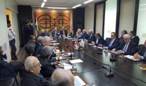 جمعية تجار بيروت: دعوة دول الخليج لاعادة النظر بقرارات المقاطعة