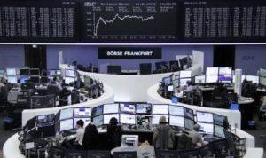 الأسواق الأوروبية ترتفع بقيادة أسهم الاتصالات