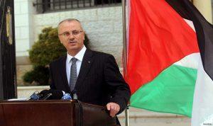 حماس: مقتل المشتبه به في محاولة اغتيال الحمدالله