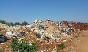 """""""لقاء الهيئات في طرابلس"""": لإزالة جبل النفايات"""
